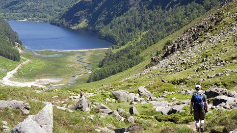 La meca del senderismo está en Irlanda, ¿te atreves a patear por este país?