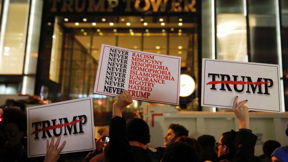 Los conflictos de interés que marcarán la presidencia de Trump