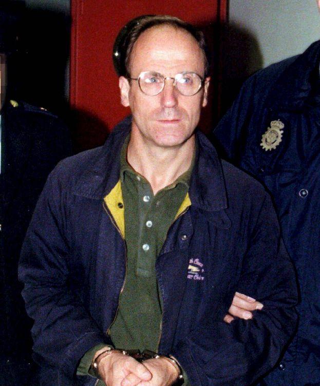 Foto: El etarra José Luis Álvarez Santacristina, alias Txelis. (EFE)