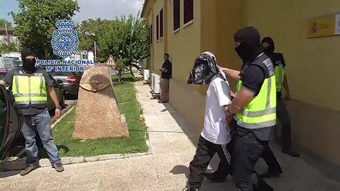 Pedraz interroga hoy al presunto yihadista detenido por reclutar mujeres