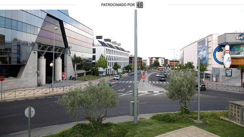 El secreto de Alcobendas, la ciudad que ha acogido 400 empresas en solo un año