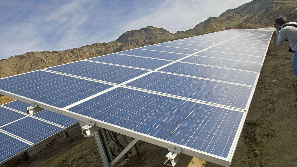 La fotovoltaica frena plantas nuevas sin subisidios tras el 'decreto Soria'