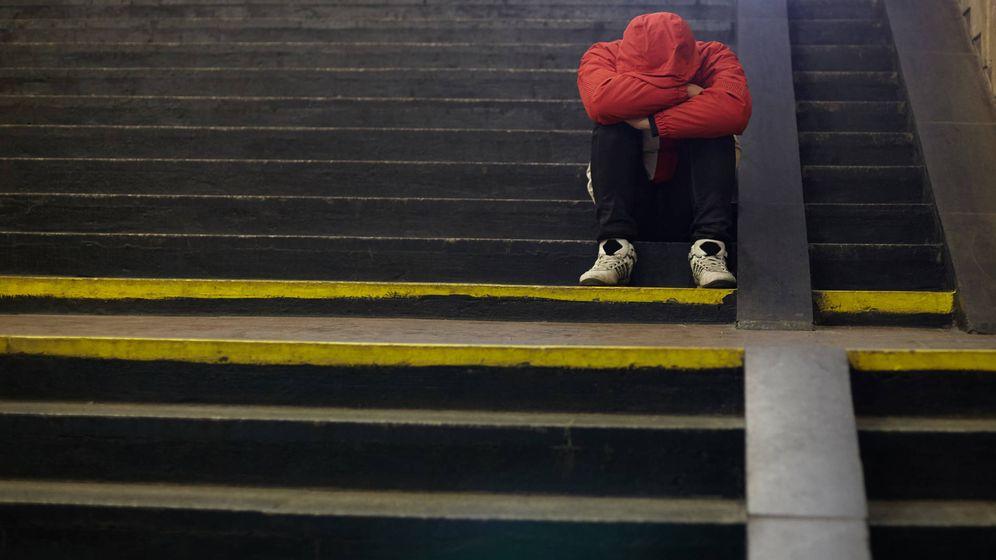 Foto: Su piso costaba 2.000 dólares al mes. Ahora está en la calle. (iStock)
