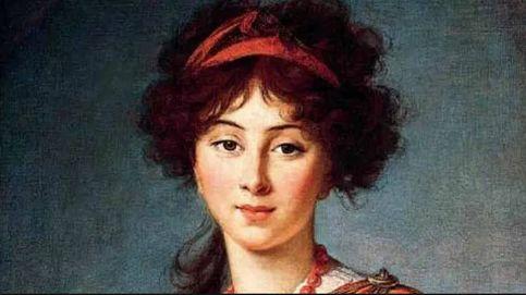 Anna-Louise Germaine Necker:  de bonapartista a monárquica sin despeinarse