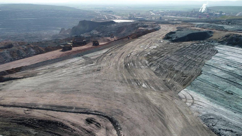La Junta autoriza a Las Cruces trabajar en la mina derrumbada: pone 30 condiciones