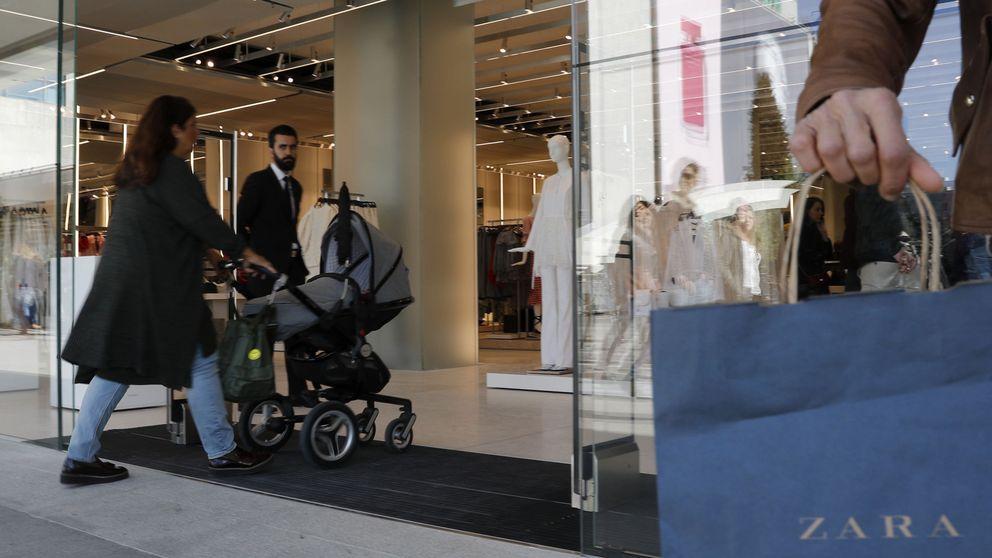 Inditex busca comprador para 16 de sus tiendas de Zara por 400 millones