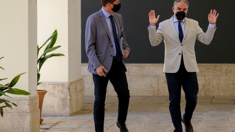 Andalucía avisa: el 72% de sus pacientes en UCI de 50-60 años rechazaron la vacuna