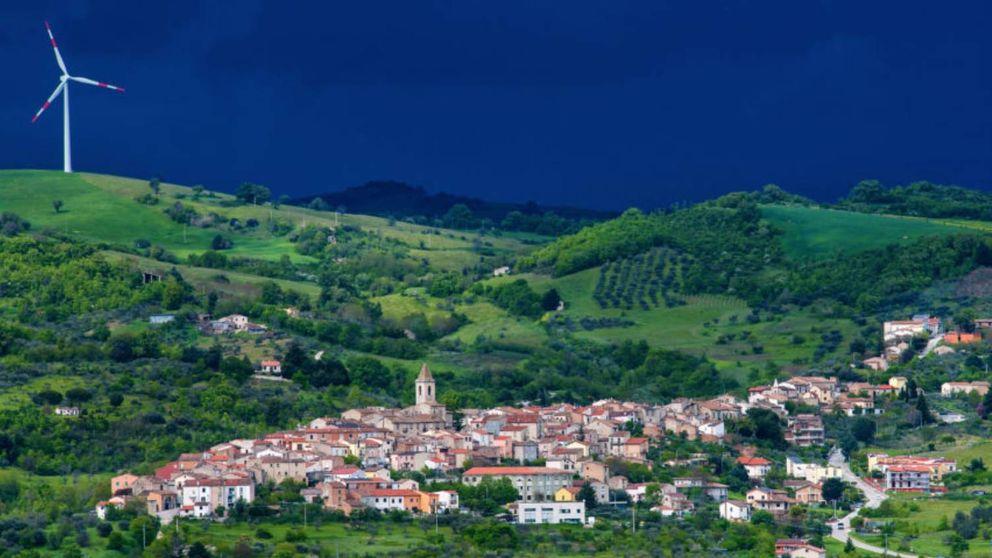 Un pueblo italiano se hace famoso tras ofrecer 40 estancias gratis de vacaciones