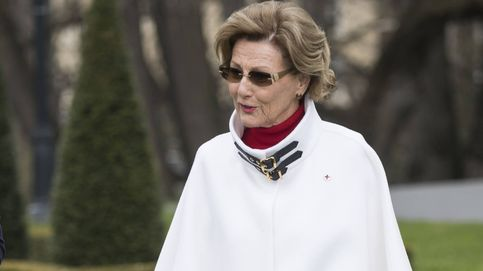 Lo que opina la reina Sonia de Noruega sobre el divorcio de su hija y Ari Behn