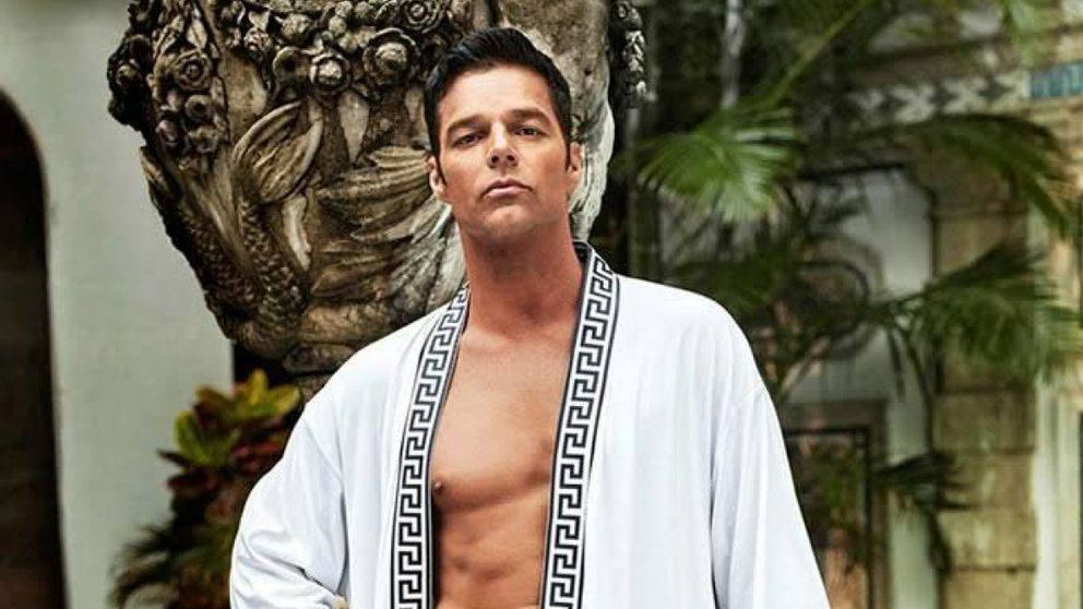 Ricky Martin justifica su papel en 'Versace: American Crime Story'