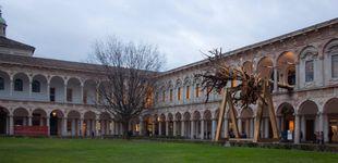 Post de La foresta dei Violini: un homenaje al poder de la naturaleza