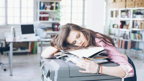 Cómo recuperar el fin de semana el sueño perdido de lunes a viernes
