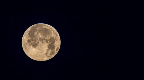 Víspera del comienzo del Año Jubilar y última luna llena de 2020: el día en fotos