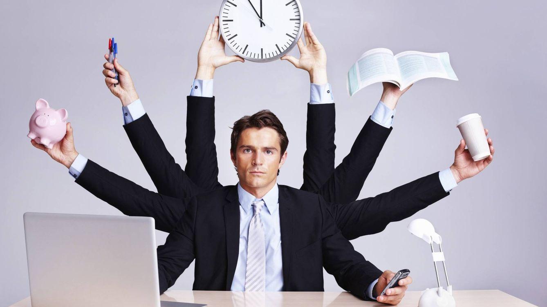 Trabajo dará un periodo de gracia con el registro de jornada para retrasar las multas