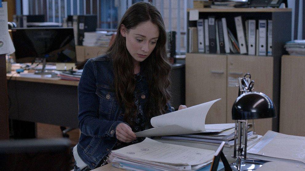 Secretos y mentiras del sexto episodio de 'La verdad'