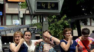 2014, el año más caluroso de la historia