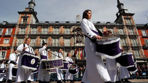 Semana Santa en Madrid: horarios e itinerarios de las procesiones en 2019
