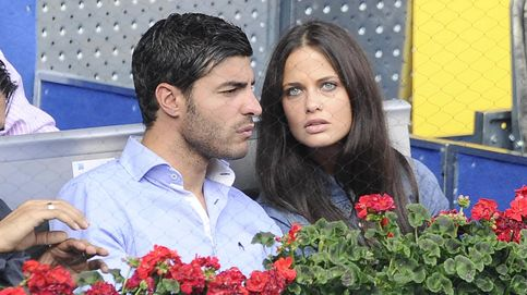 La boda del futbolista Miguel Torres de la que nadie se acuerda