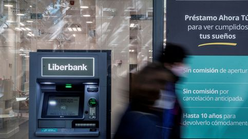 Liberbank gana 41 millones en 2020 (-63,1%) por las provisiones por covid-19