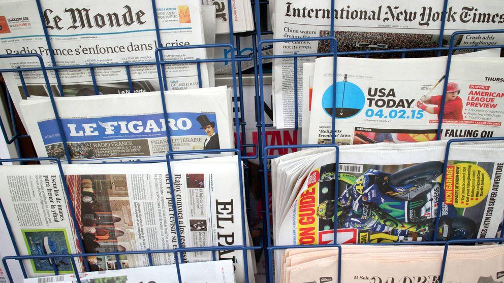 Iñaki Urdangarin: así ha visto la prensa internacional su ingreso en prisión