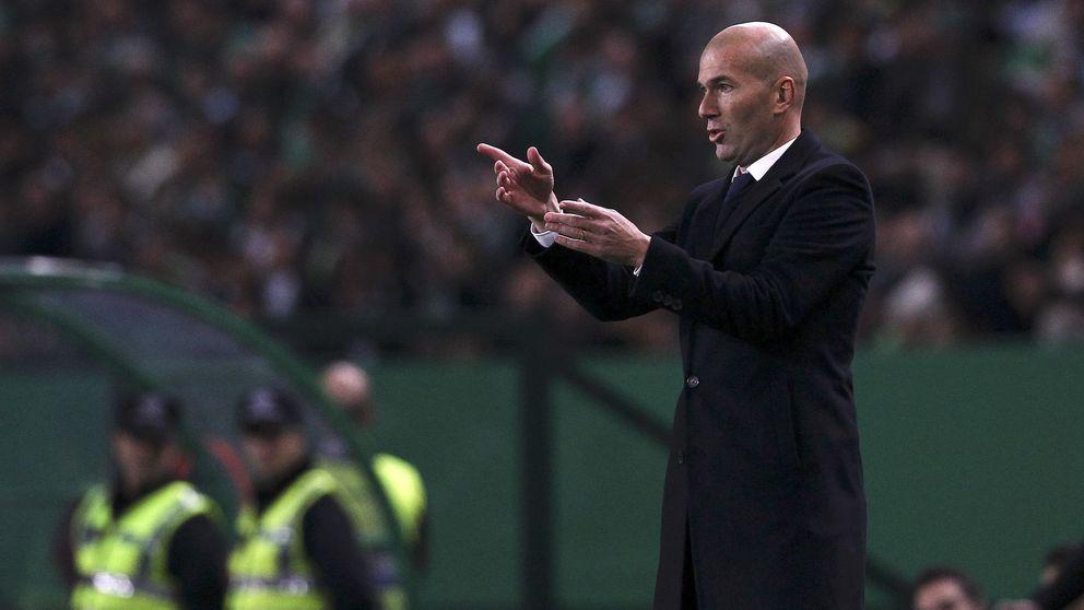 Lopetegui y las lesiones permiten a Zidane madurar y mejorar