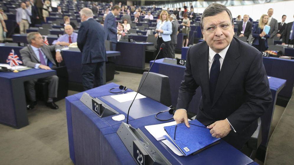 Foto: Casi 80.000 personas ya han firmado para mostrar su enfado contra Durao Barroso