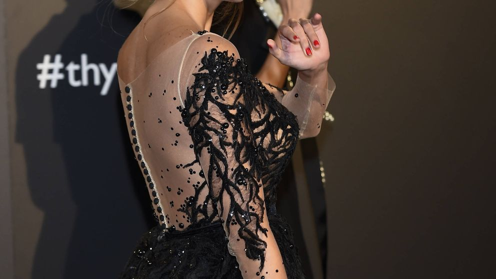 El drama de la novia de Bisbal, Rosanna Zanetti: fue víctima de un secuestro