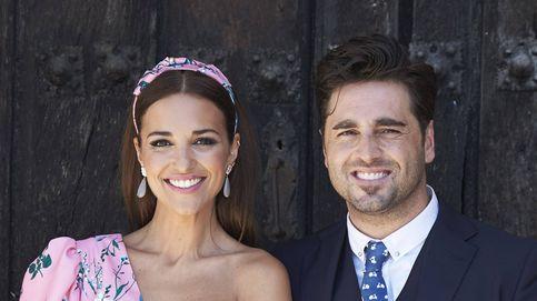 David Bustamante y Paula Echevarría: divorcio en las redes sociales