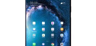 Post de Huawei Mate X: increíblemente fino