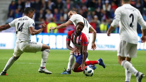 Real Madrid - Atlético de Madrid: horario y dónde ver el derbi en La Liga