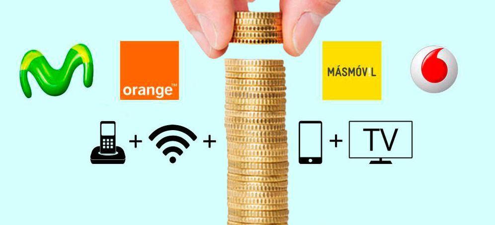 Foto: Las operadoras suben precios. ¿Momento de cambiarse? Estas son las mejores tarifas. (Imagen: EC)