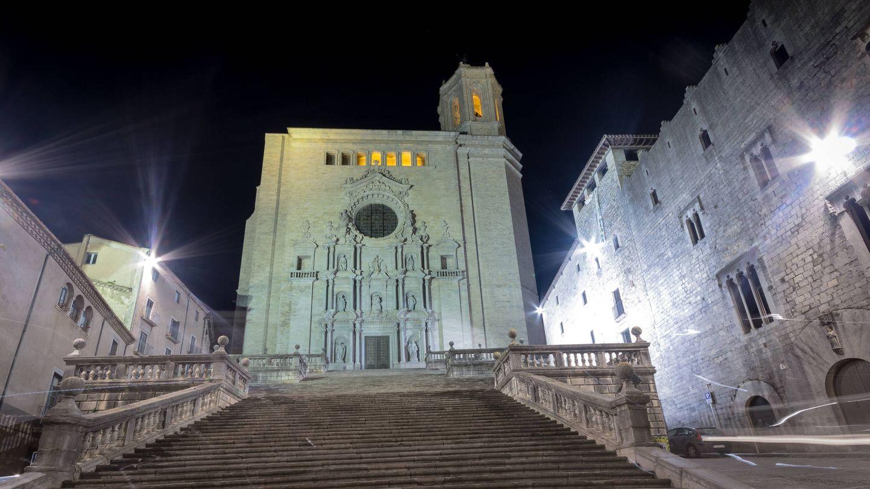 Catedral de Girona. (Shutterstock)