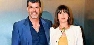 Post de Andoni Ferreño, la idílica vida familiar del compañero que 'espera' a Ana Obregón