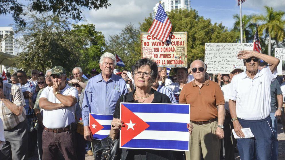 Cuba y EEUU, una década después