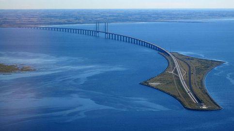 Los 'túneles-puentes' más impresionantes del mundo
