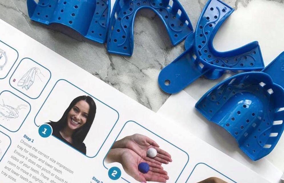 Foto: Los kits de YourSmileDirect no cumplían con la normativa española. (YourSmileDirect)