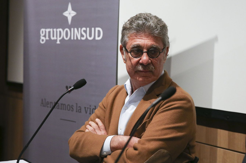 Hugo Sigman (EFE)