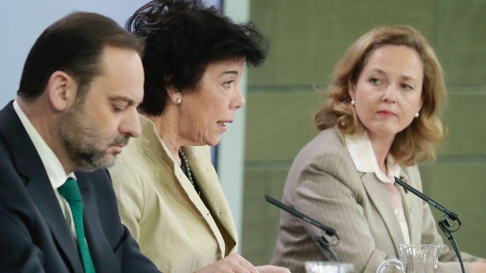 Sánchez fija sus reglas a Torra: reunión solo con él en BCN y no a negociar un referéndum