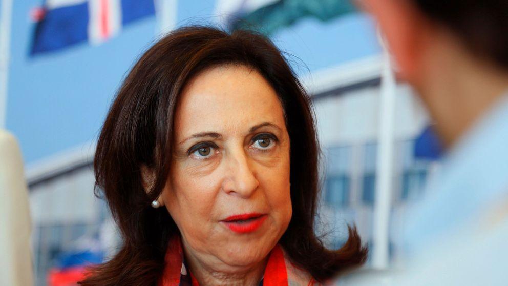 Margarita Robles, sobre el asesinato de Jamal Khashoggi: Es de enorme gravedad