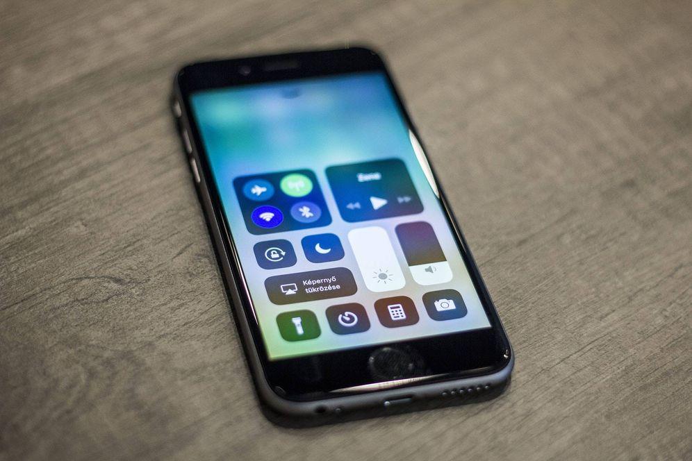 Las funciones más molestas en tu iPhone con iOS 11, y cómo librarte de ellas