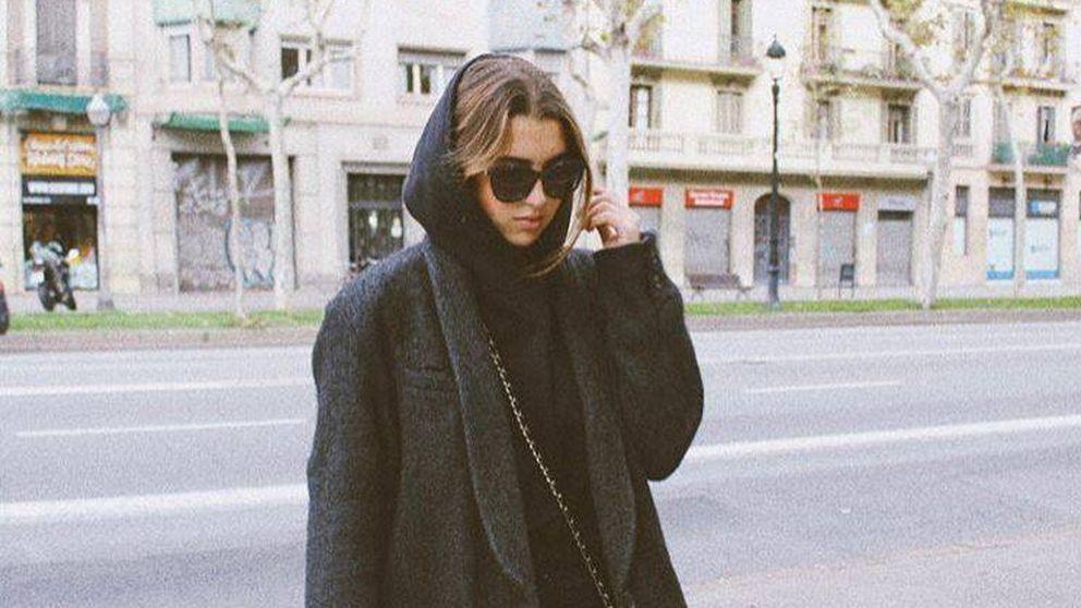 Alba Díaz: tres looks, tres estilos totalmente opuestos