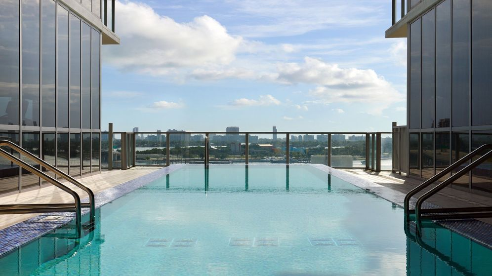 Foto: Melia Hotels. (EFE)