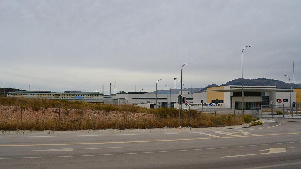 Bienvenidos a 'Archirona': la cárcel sin torre de vigilancia