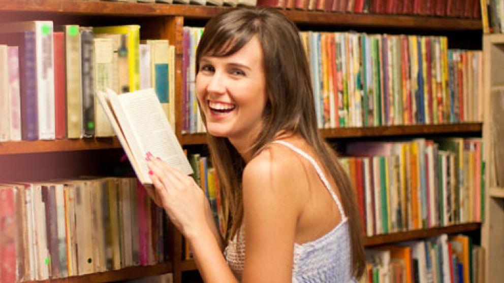 Risa y conocimiento, efectos secundarios de la lectura
