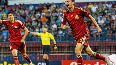 La sub-19 salva la clasificación para semis de la Eurocopa con un empate