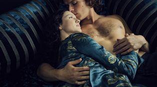Vuelve 'Outlander', la serie romántica que Cameron no quería emitir en Reino Unido