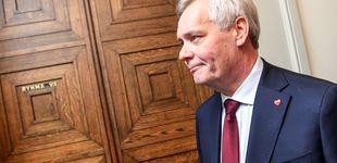 Post de El 'premier' socialdemócrata de Finlanda dimite tras perder el apoyo de los liberales