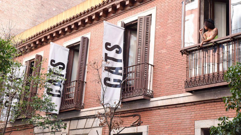 Foto: Los 'hostels' gestionados bajo la marca Cats, propiedad de Excem.