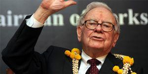 El magnate estadounidense Warren Buffet se hace con la cosmética catalana Lipotec