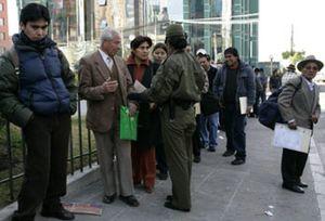 El Gobierno plantea limitar la reagrupación de extranjeros y elevar sanciones